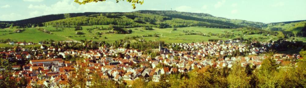 DAV Sektion Inselberg