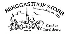 Berggasthof Stöhr