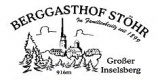 Berggasthof-Stoehr.de